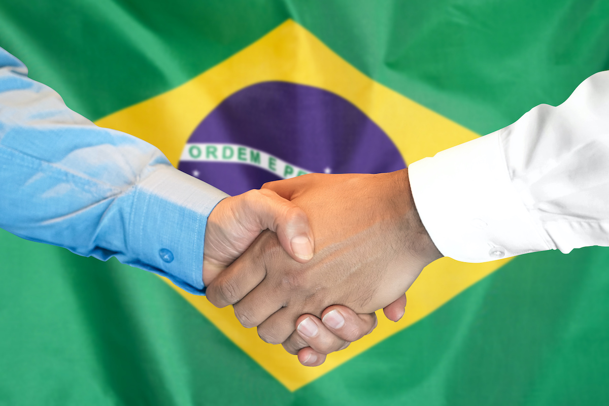 Categoria Trabalho Brasil
